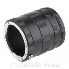 Макрокольца для Nikon