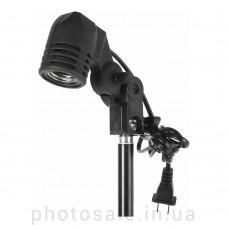 Держатель, крепление для зонта и лампы с цоколем E27