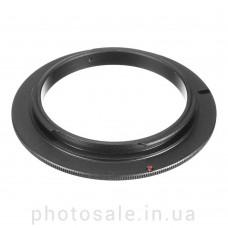 Реверсивное кольцо для макросъемки Canon – 67 мм