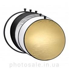 Светоотражатель 110 см – 5 в 1