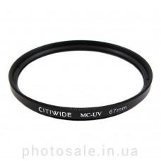 Ультрафиолетовый фильтр CITIWIDE UV-MC 67 мм