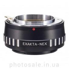 Переходник Exakta EXA – Sony E-mount (NEX)