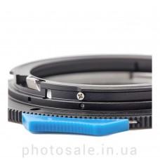 Переходник Nikon G – Canon EF без чипа