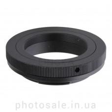 Переходник T2 – Canon EF без чипа