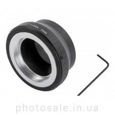 Переходник М42 – Nikon 1