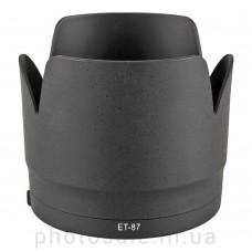 Бленда Canon ET-87