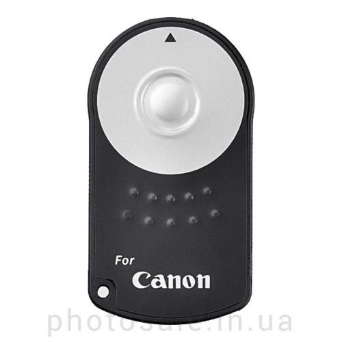 Пульт управления для камер – Canon RC-6