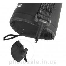 Неопреновый чехол для объектива L 90х165 мм