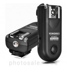 Радиосинхронизатор Yongnuo RF-603 mark II для Canon C1, C3