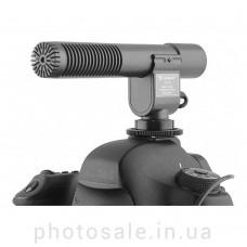 Стереомикрофон Shenggu SG-108 на горячий башмак