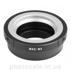 Переходник M42 – Samsung NX