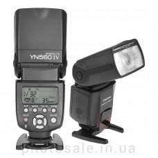 Вспышка Yongnuo YN-560 IV