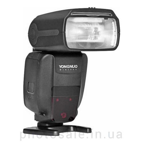 Вспышка Yongnuo YN-600EX-RT mark II для Canon