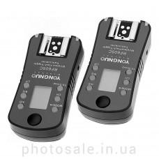 Радиосинхронизатор Yongnuo RF-605 для Canon C1, C3