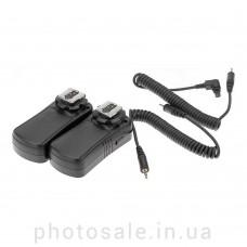 Радиосинхронизатор Yongnuo RF-605 для Nikon N1, N3