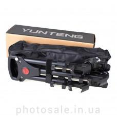 Штативная тележка на роликах Yunteng 900