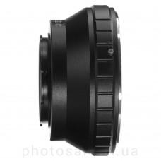 Переходник Contax/Yashica – Nikon 1