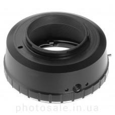Переходник Minolta MD – Nikon 1
