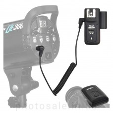Радиосинхронизатор Godox CT-16 для Canon, Nikon, Sony, Pentax