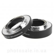 Макрокольца автофокусные Fujifilm X-mount