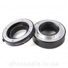 Макрокольца автофокусные Sony E-mount (NEX)