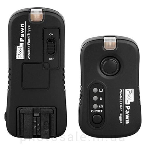 Радиосинхронизатор Pixel TF-363 для Sony / Minolta