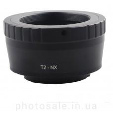 Переходник T2 – Samsung NX