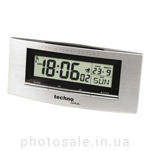 Настольные часы Technoline WT182