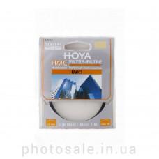 Ультрафиолетовый фильтр Hoya HMC UV(C) 49 мм
