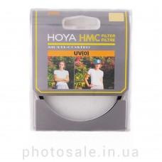 Ультрафиолетовый фильтр Hoya HMC UV(0) 49 мм