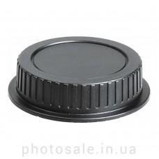 Задняя крышка для объективов с байонетом Canon