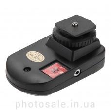 Радиосинхронизатор DSLR-kit PT-04 – 1 передатчик + 1 приемник